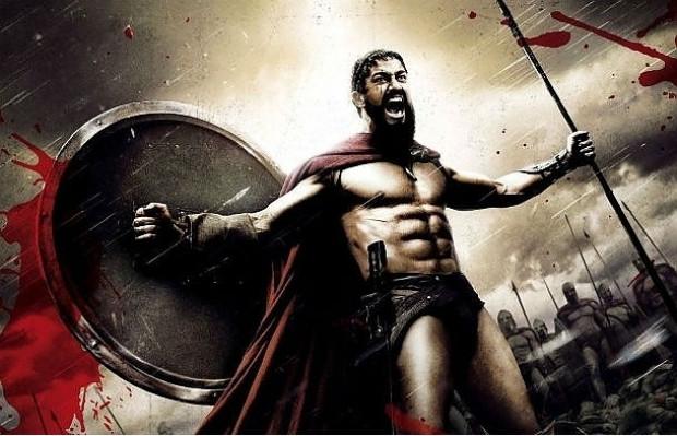 Tarihçilere göre gelmiş geçmiş en güçlü 21 büyük savaşçı - Page 2