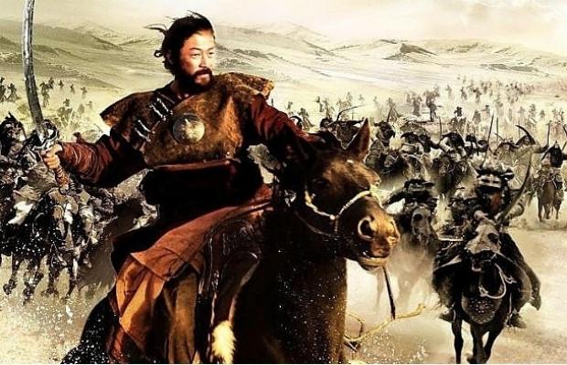 Tarihçilere göre gelmiş geçmiş en güçlü 21 büyük savaşçı - Page 4