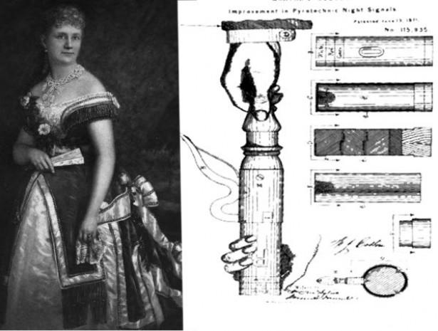 Tarihe adını kazımış kadın mucitler - Page 3
