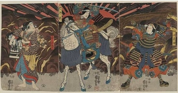 Tarihe damgasını vurmuş 9 müthiş kadın savaşçı - Page 4