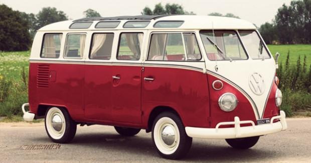 Tarihi değiştiren önemli otomobiller - Page 1