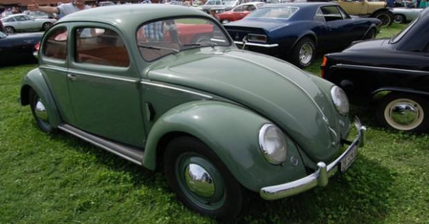 Tarihi değiştiren önemli otomobiller - Page 3