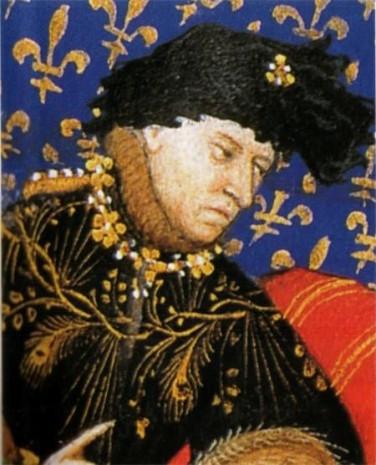Tarihin en deli hükümdarları - Page 1