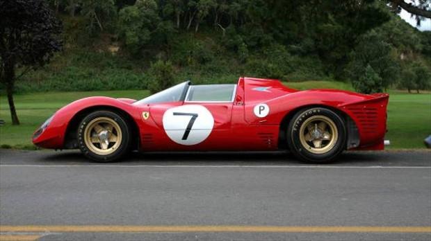 Tarihin en dikkat çekici otomobilleri - Page 4