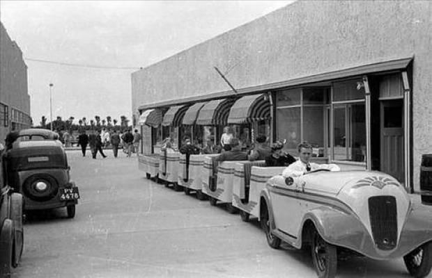 Tarihin en ilginç ve komik otomobilleri - Page 2