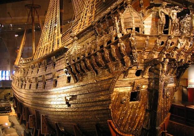 Tarihin en önemli 10 gemi batığı - Page 2