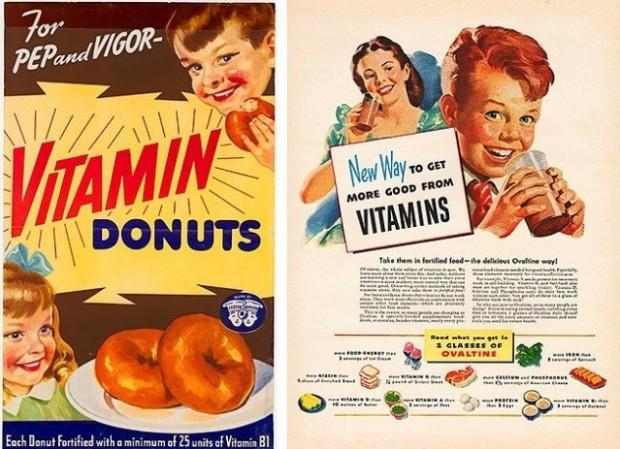 Tarihin en tehlikeli reklamları! - Page 2