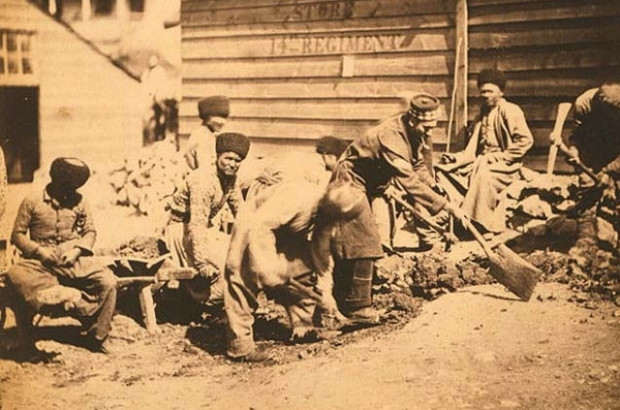 Tarihin ilk savaş fotoğrafları - Page 4