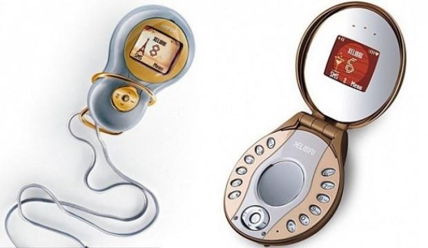 Tasarım faciası telefonlar! - Page 1