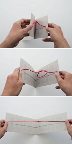 Tasarım harikası düğün davetiyeleri - Page 1