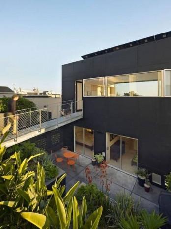 Tasarım harikası ilginç evler - Page 2
