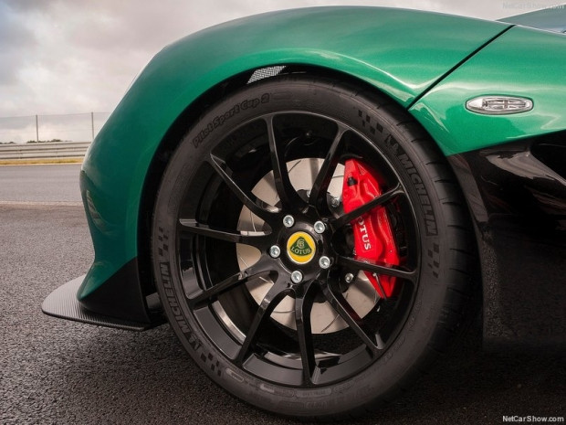 Tasarım harikası Lotus 3-Eleven 2016 - Page 2