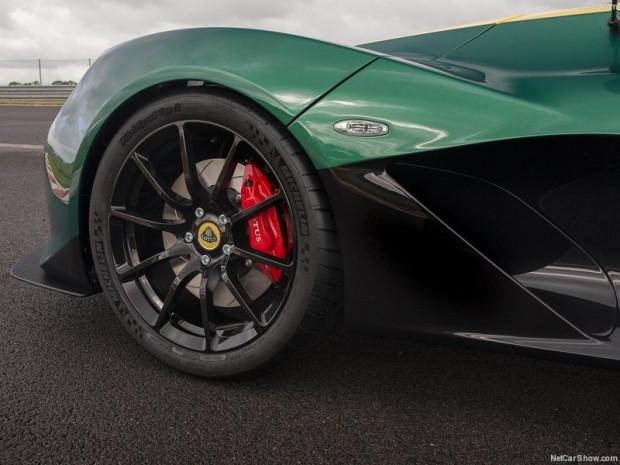 Tasarım harikası Lotus 3-Eleven 2016 - Page 3