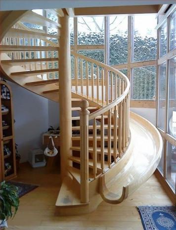 Tasarım harikası merdivenler - Page 1