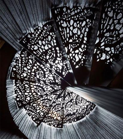 Tasarım harikası merdivenler - Page 2
