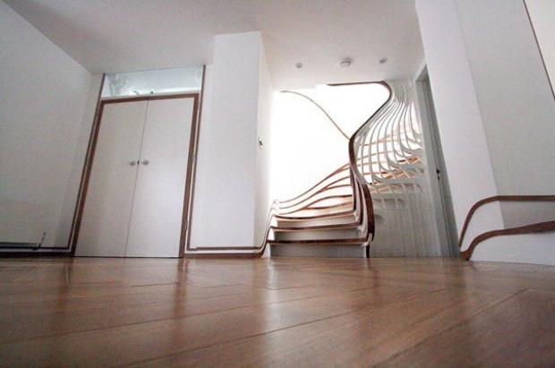 Tasarım harikası merdivenler - Page 3