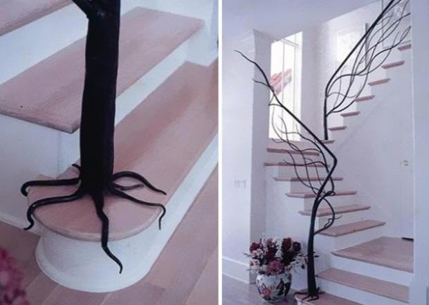 Tasarım harikası merdivenler - Page 4