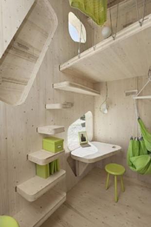 Tasarım harikası mikro evler - Page 2
