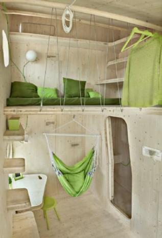 Tasarım harikası mikro evler - Page 3