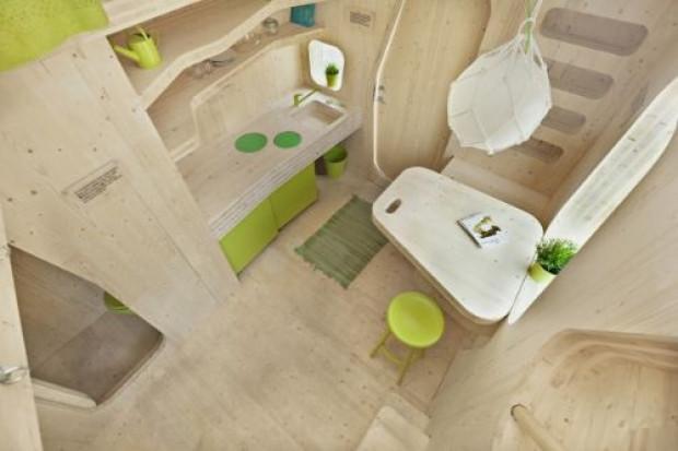 Tasarım harikası mikro evler - Page 4