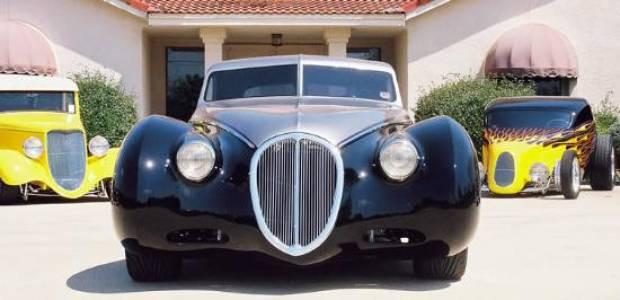 Tasarım harikası muhteşem otomobiller! - Page 2