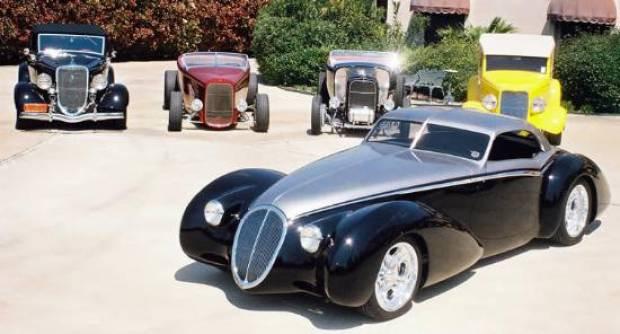 Tasarım harikası muhteşem otomobiller! - Page 3