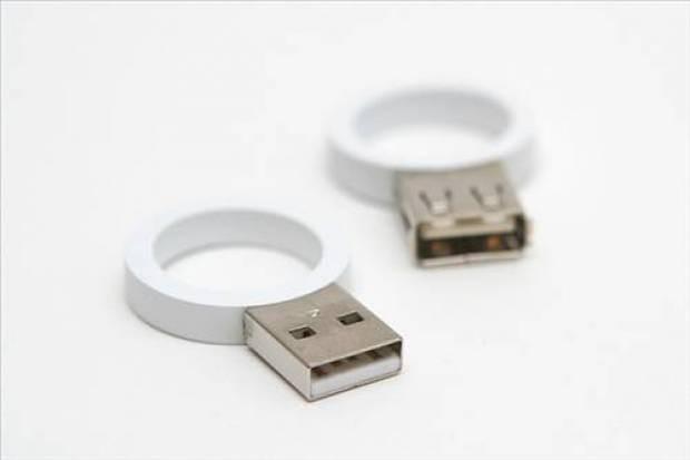 Tasarım harikası USB bellekler - Page 1