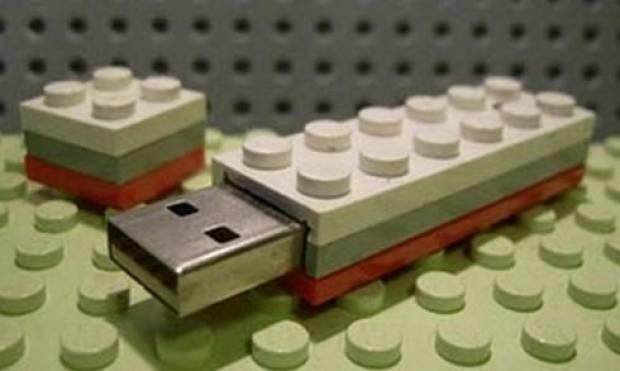 Tasarım harikası USB bellekler - Page 4