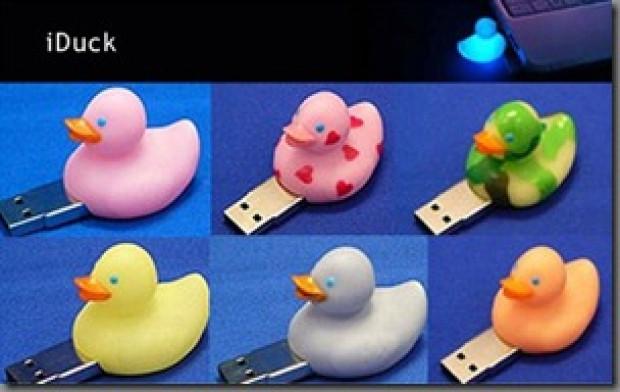 Tasarım harikası USB çeşitleri - Page 1
