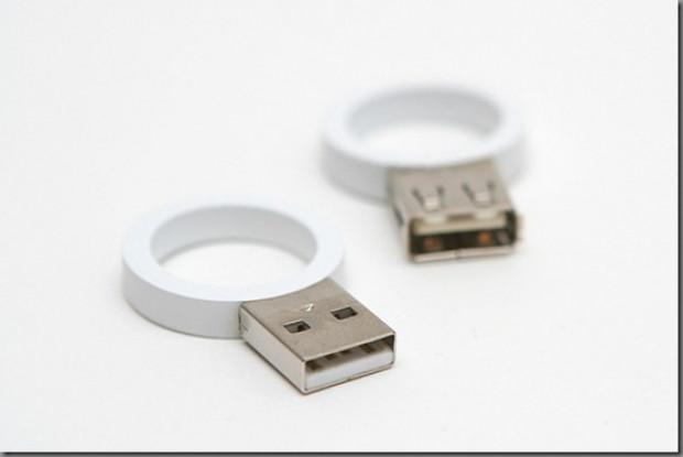 Tasarım harikası USB çeşitleri - Page 3