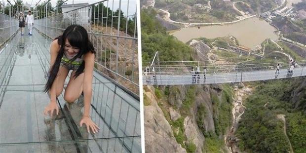 Tasarım ve teknoloji harikası olan dünyanın en ilginç köprüleri - Page 4
