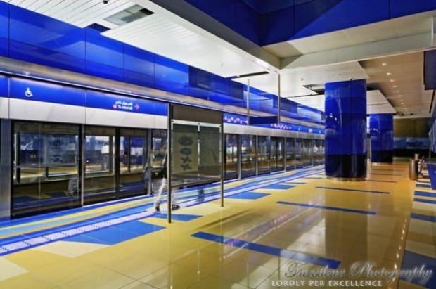 Tasarımcılar metro sistemlerine el attı - Page 3