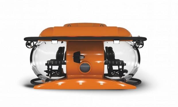 Tatil beldelerinin gözdesi olacak araç U-Boat - Page 4