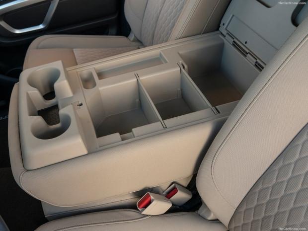 Tek kabinli Nissan Titan 2017 - Page 2