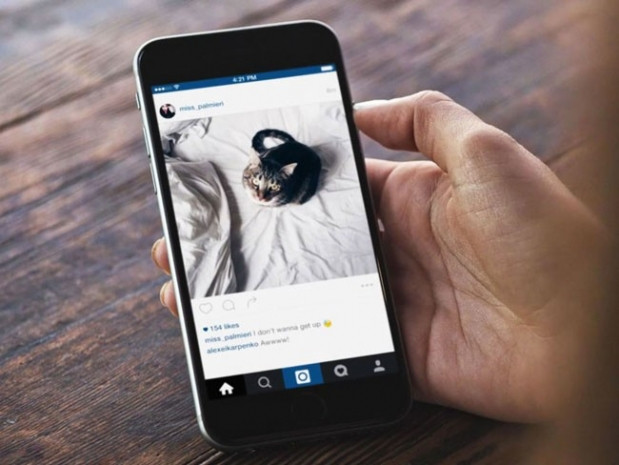 Tek telefonla 5 instagram hesabı açmak ister misiniz? - Page 4