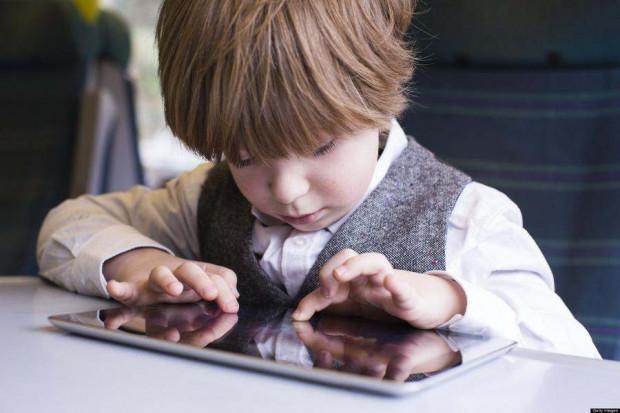 Teknoloji bağımlısı çocuklarla baş etmenin 10 altın kuralı! - Page 2