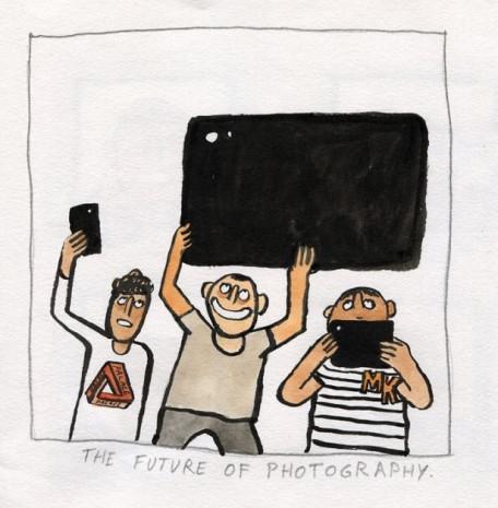Teknoloji hepimizi esir aldı - Page 1
