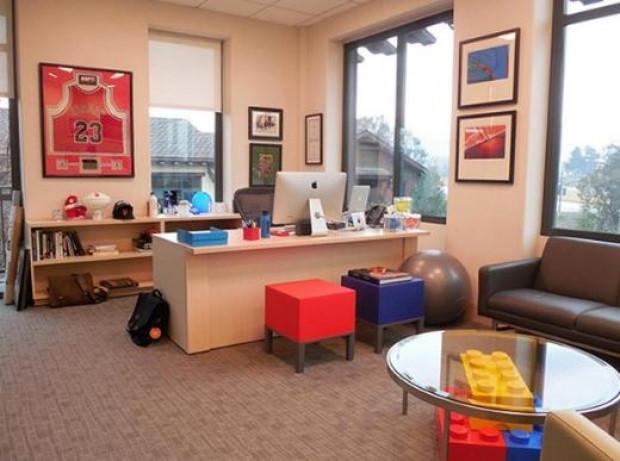 Teknoloji patronlarının ofisleri - Page 2