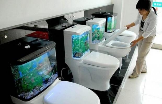 Teknoloji ve tasarım tuvaletlere girerse - Page 4