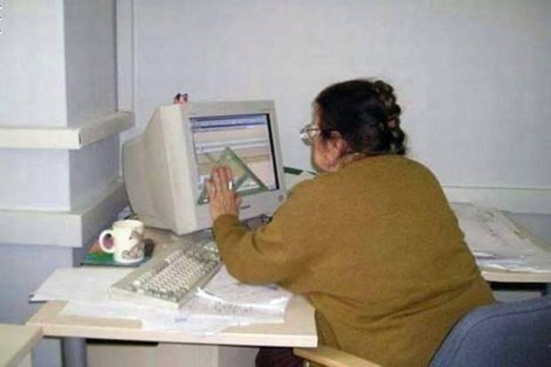 Teknolojik Bağımlılık Güldürüyor! - Page 1