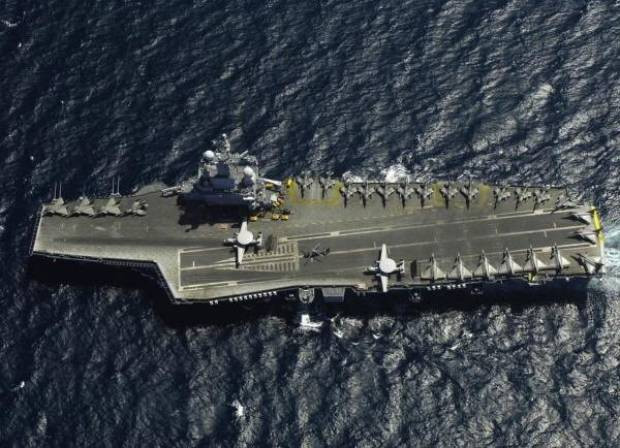 Teknolojik savaş gemileri - Page 2