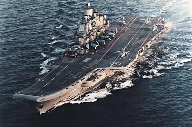 Teknolojik savaş gemileri - Page 3