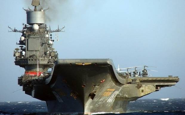 Teknolojik savaş gemileri - Page 4