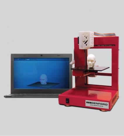 Teknolojinin son harikaları : 3D Yazıcılar! - Page 4