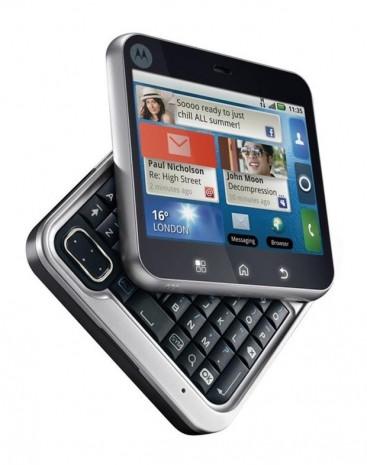 Teknolojiye yenilen ilginç telefonlar - Page 1