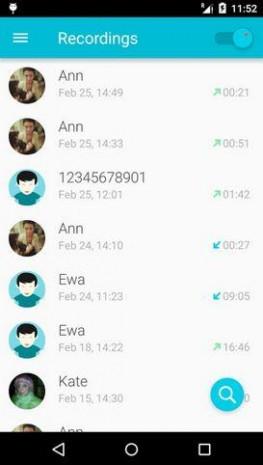 Telefon görüşmesi kaydeden 5 uygulama - Page 2
