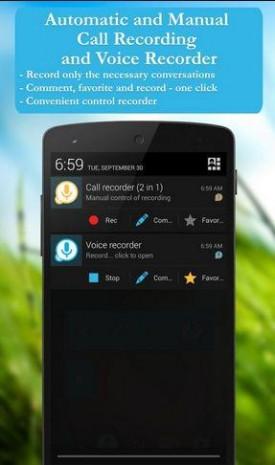 Telefon görüşmesi kaydeden 5 uygulama - Page 4