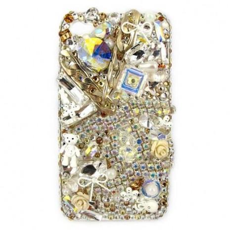 Telefondan pahalı iPhone kılıfları! - Page 1