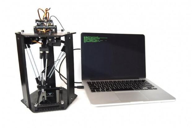 Telefonları test eden mucize robotlar - Page 2