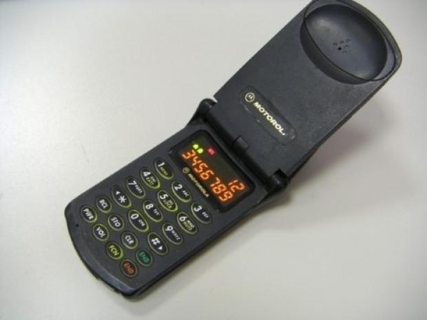 Telefonların inanılmaz  evrimi - Page 1